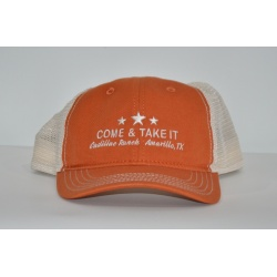 Come & Take It Hats